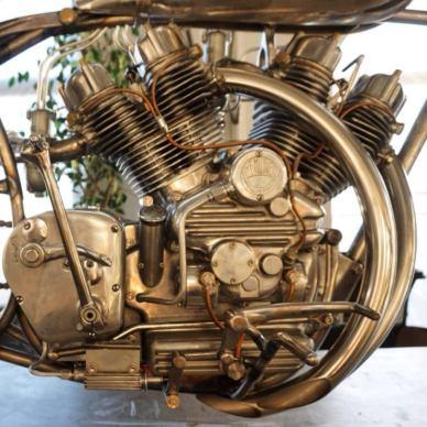 Hazan Motorworks' Musket 2