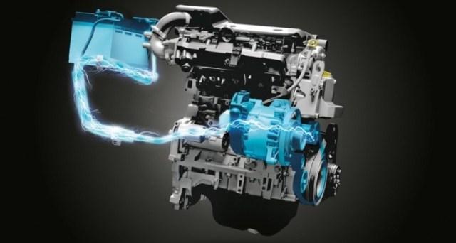 Maruti Suzuki Ciaz Hybrid 3