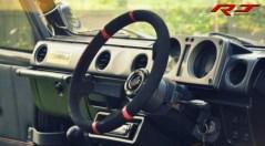 RJ Design's Maruti Suzuki Gypsy King 5