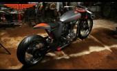 TNT Motorcycles' Zeena Royal Enfield Custom 3