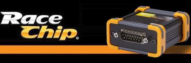Racechip tuning box