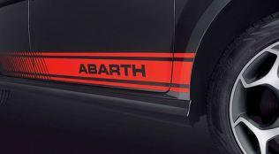 Fiat Abarth Punto 7
