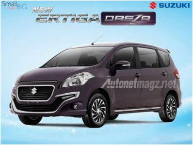 Suzuki-Ertiga-Drezza-front-quarters-leaked