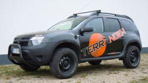 Renault Duster Terranger 3