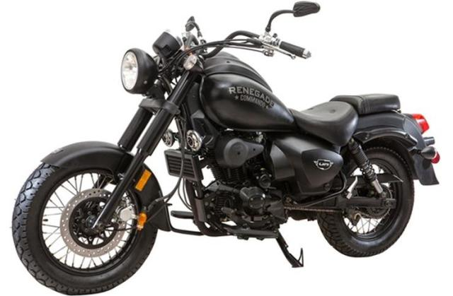 Renegade Commando 280