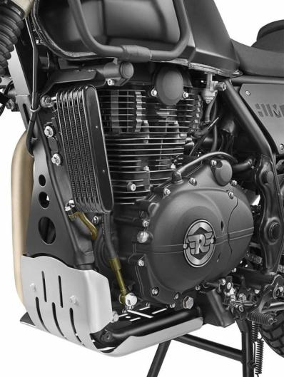 Royal Enfield Himalayan Engine