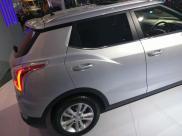 Ssangyong Tivoli SUV 1