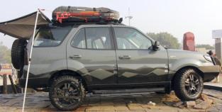 Tata Safari Storme Tuff 3
