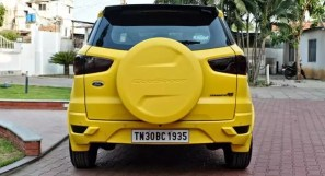 Ford Ecosport Kit Up! 3