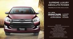 Toyota Innova Crysta Brochure 1