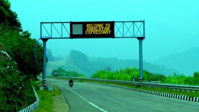 Himalayan-Expressway