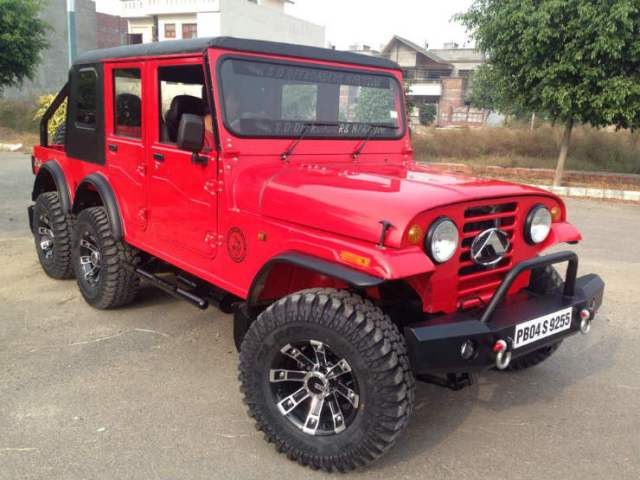 red mm540