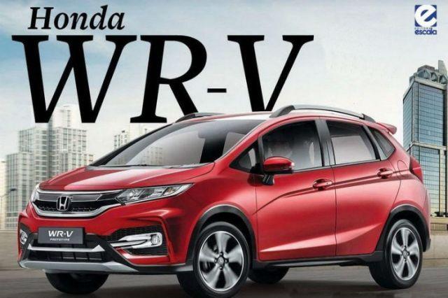 Honda-WR-V-rendering
