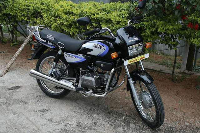 Hero Honda Splendor
