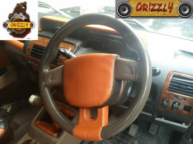 Mahindra Bolero Grizzly Customs 14