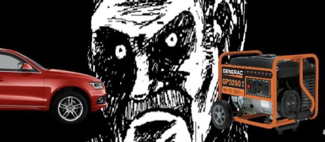 Car Thief 3