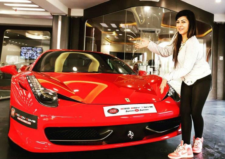 Ferrari 458 Italia U2013 Hard Kaur Nice Ideas