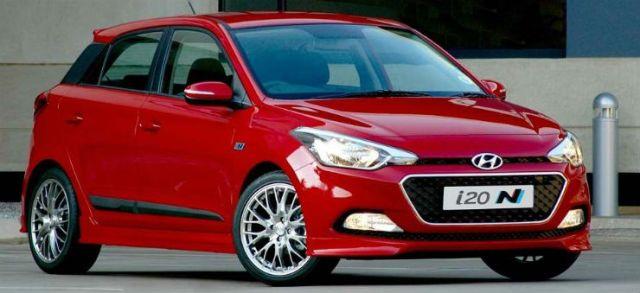 Hyundai-i20-N-Sport-front