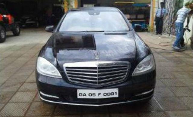 30 Cars Of Vijay Mallya Auctioned Rolls Royces Bentleys