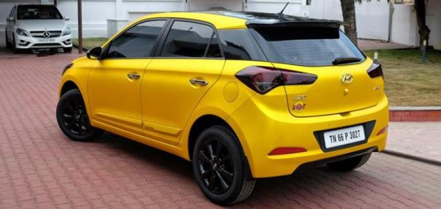 Kit Up! Hyundai i20 Elite 2