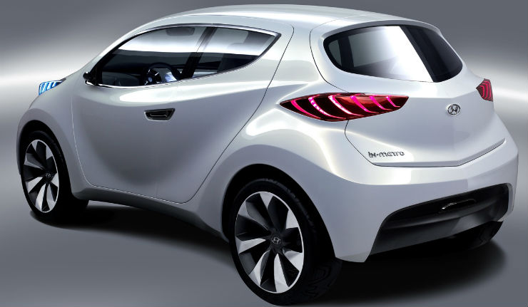 Hyundai Santro Replacement Hatchback To Be Priced Between