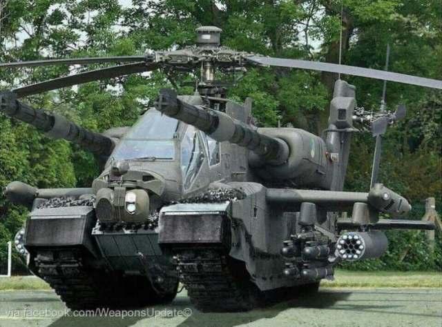 Tankpache