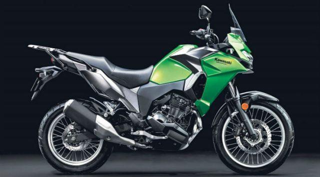 Kawasaki X300