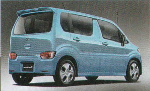 wagon r 2