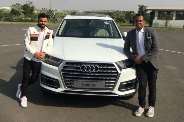 Virat-Kohli-Audi-Q7-delivery