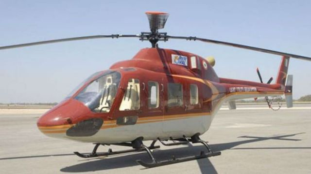 HAL_Light_Utility_Helicopter