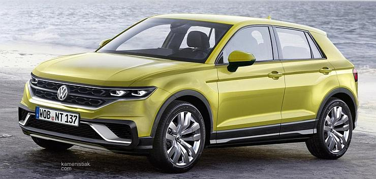 volkswagen t cross and t roc compact suvs what 39 s the
