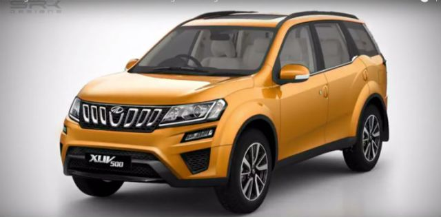 Mahindra S Next 6 Launches For India