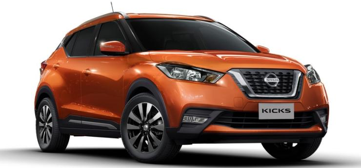 nissan kicks suv confirmed for india to challenge mahindra xuv jeep compass. Black Bedroom Furniture Sets. Home Design Ideas