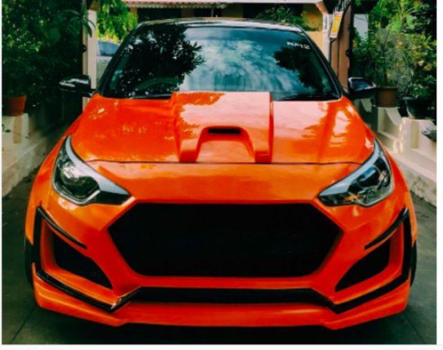 Orange i20_1