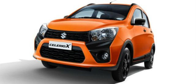 Maruti Celeriox Car Renault Kwid Rival Launched In India
