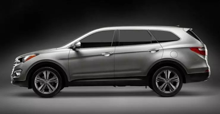 Hyundai Considering 7 Seat Creta (XUV U0026 Hexa Challenger) U0026 Micro SUV