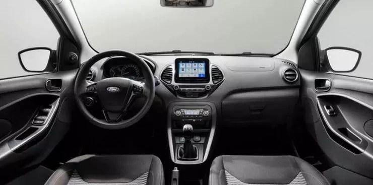 Image Result For Ford Ecosport Inside