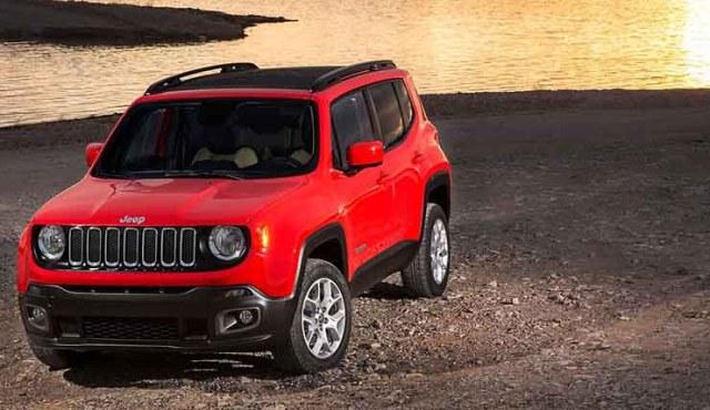 jeep small compact suv vitara brezza rival image