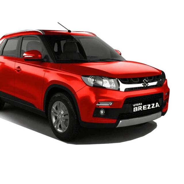Maruti Swift Now To Have Amt Automatic Transmission In Top: 'KING Of The Segment' Cars & SUVs: Maruti Brezza To Toyota