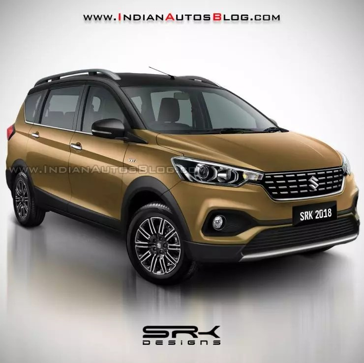 Top 10 Upcoming Cars In India 2019 Price In India And: 10 New Maruti Suzuki Cars Coming To India: New Ertiga To