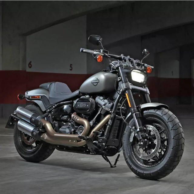 Second hand Harley Davidson motorcycles are here: Official ...