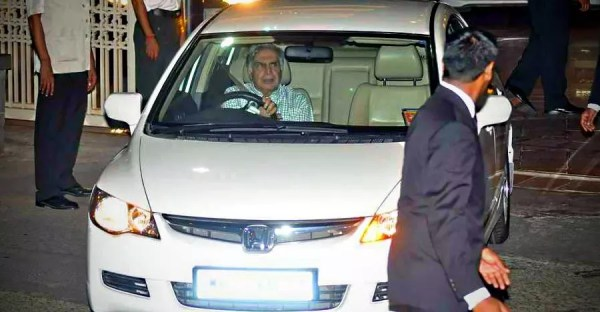 5 business tycoons & their HUMBLE cars: Ratan Tata to ...