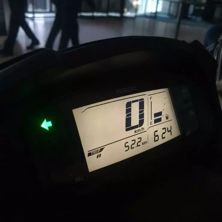 Suzuki Burgman Street launched at Rs 68,000