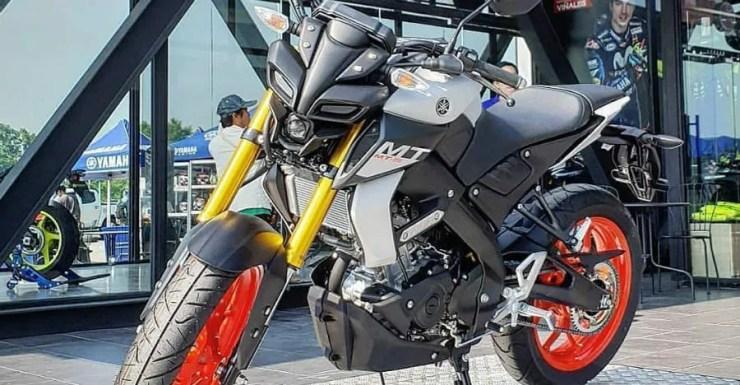 Yamaha Mt 15 3 Featured