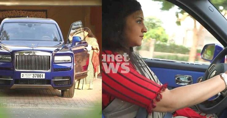 Abhini Rolls Royce Featured 1