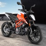 Bs6 Ktm Duke 125 Facelift Launched In India