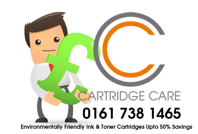 Printer Cartridges Manchester