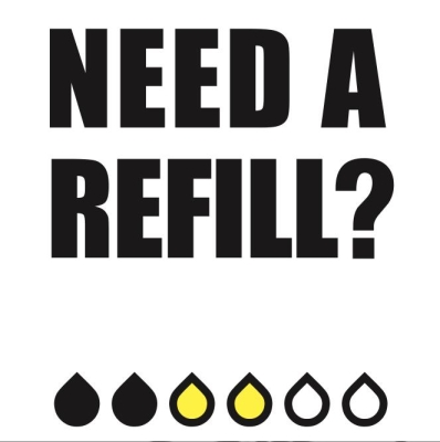 Ink Cartridge Refill Manchester