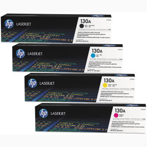 Compatible HP 130A Toner Cartridges Manchester