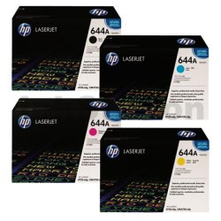 Compatible HP 644A Toner Cartridge Manchester